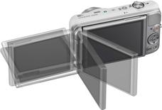 Nuevas Nikon Coolpix S6600 y Coolpix L620