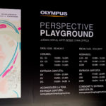 Inaugurada la Olympus Perspective Playground en Barcelona, hasta el 5 de abril