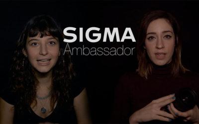 Descubriendo los embajadores de Sigma (4)