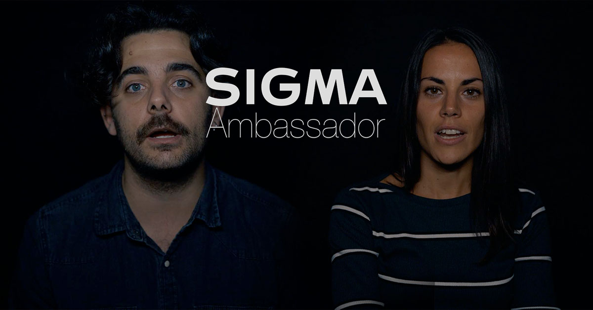 Descubriendo los embajadores de Sigma (5)