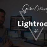 Novedades en Lightroom Classic (versión 9.2)