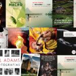 Recomendación de libros de fotografía