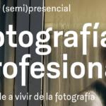 Máster (semipresencial) de Fotografía Profesional en IDEP
