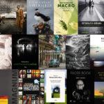 Selección de libros fotográficos