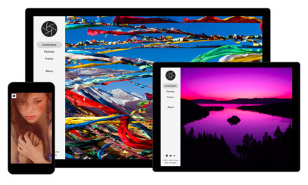 500px anuncia los nuevos portfolios para fotógrafos