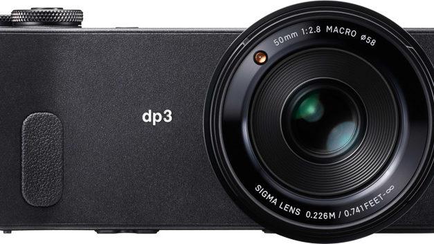 Sigma lanza la curiosa Sigma dp3 Quattro y anuncia una dp0 Quattro