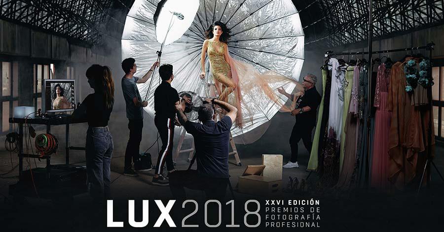 Los Ganadores de los Premios LUX 2018