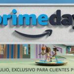 Interesantes descuentos (sólo hoy) en Amazon