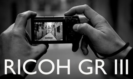 Review de la Ricoh GR III