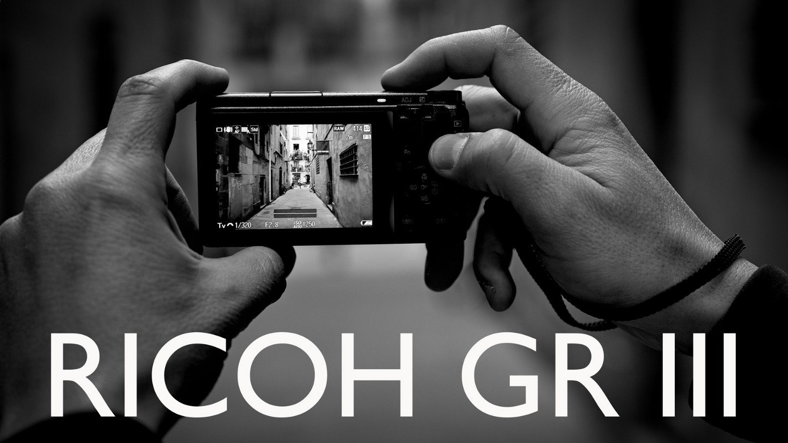 Review de la Ricoh GR III