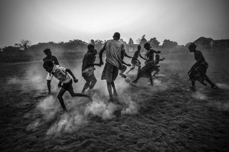 """El World Press Photo """"resucita"""" a un fotógrafo"""
