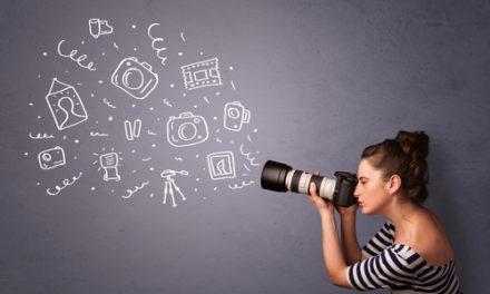 Estrategias de marketing para negocios fotográficos