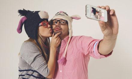 La cultura de las Selfies. ¿Realmente son tan importantes?