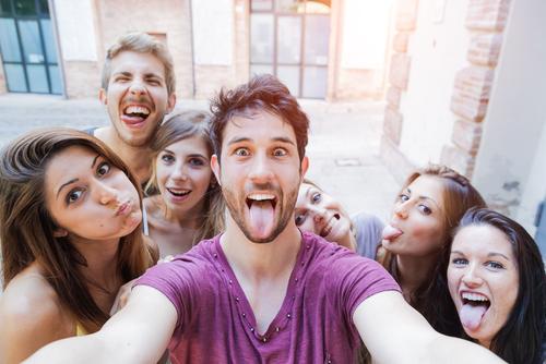 ¡Sonríe! Todo lo que las Selfies y el mundo de la fotografía nos enseñan sobre Marketing