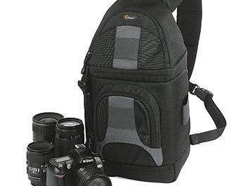 Qué maleta o mochila fotográfica me compro?