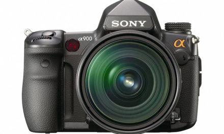 Nueva versión Image Data Converter SR 3.2 para Sony α (Alpha)