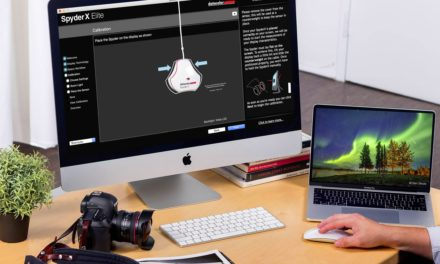Como ver el mismo color en diferentes pantallas, con SpyderX Elite