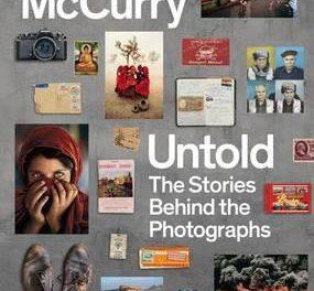 """""""Untold"""" el nuevo libro de Steve McCurry"""