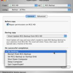 Backup de Seguridad en Mac con SUPERDUPER y TIME MACHINE