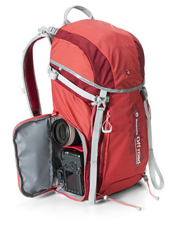 Mochila Manfrotto Off Road Hiker 30L