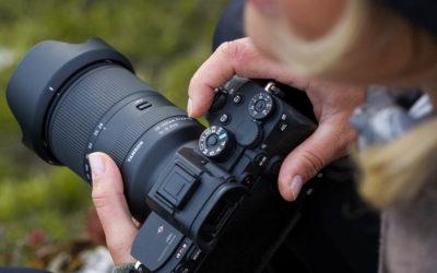 Tamron 28-200mm ƒ/2,8-5,6 Di III RXD, nuevo todoterreno para full-frame Sony