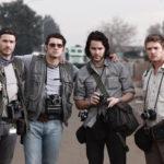 Películas que gustarán a cualquier fotógrafo