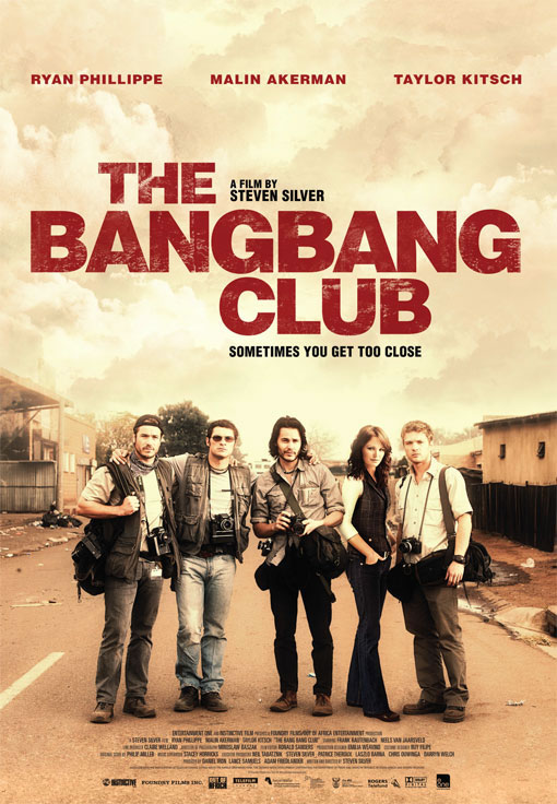 """The Bang Bang Club"", una película que hay que ver"