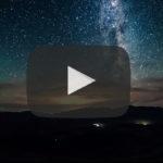 """Awakening"" alucinante timelapse de Nueva Zelanda por Martin Heck"