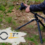 Nuevo trípode compacto profesional Vanguard VEO 3T+