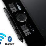 Review: Tableta Wacom Intuos4 Wireless
