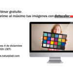 Webinar gratuito: Exprime al máximo tus imágenes con DATACOLOR