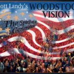 """Woodstock vision. The Spirit of a Generation"" de Elliot Landy"