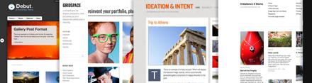 WordPress presenta Portfolio para facilitar la creación de tu web de fotografía.
