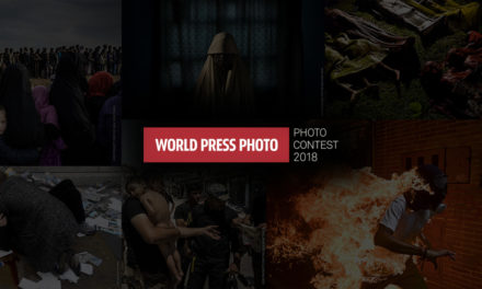 Estos son los nominados a ganar el World Press Photo 2018