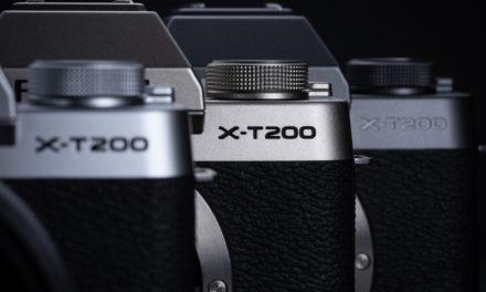 Fujifilm X-T200, se renueva con mejoras en AF, vídeo, visor…