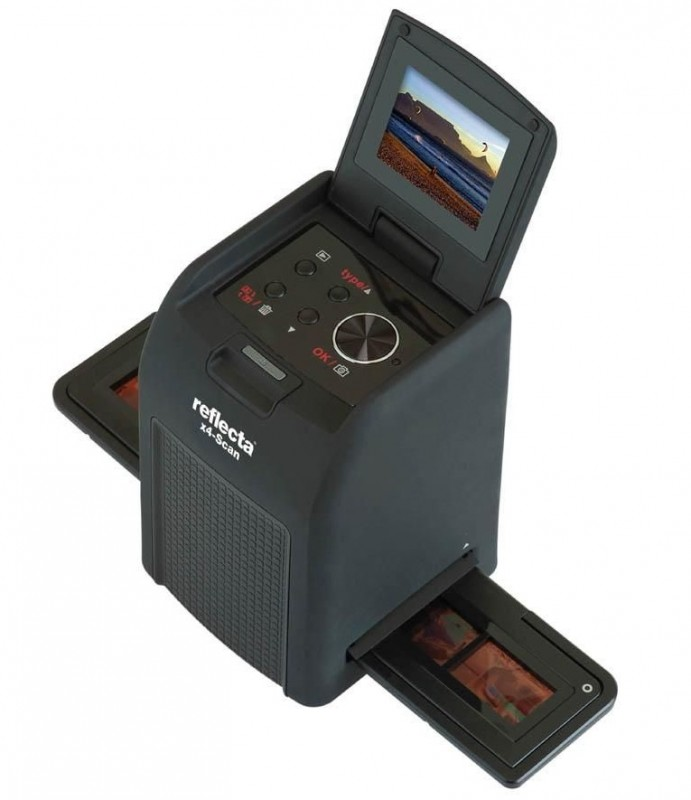 Especial Navidad 2011. ¿Qué escáner me compro?