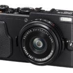 Fujifilm X70, nueva compacta con sensor APS-C y óptica fija de 18,5mm f/2,8