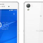 Sony Xperia Z3, ¿Quieres grabar vídeos en 4K?