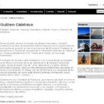 """Guillem Calatrava, nuevo miembro de X-Rite """"Coloratti"""""""