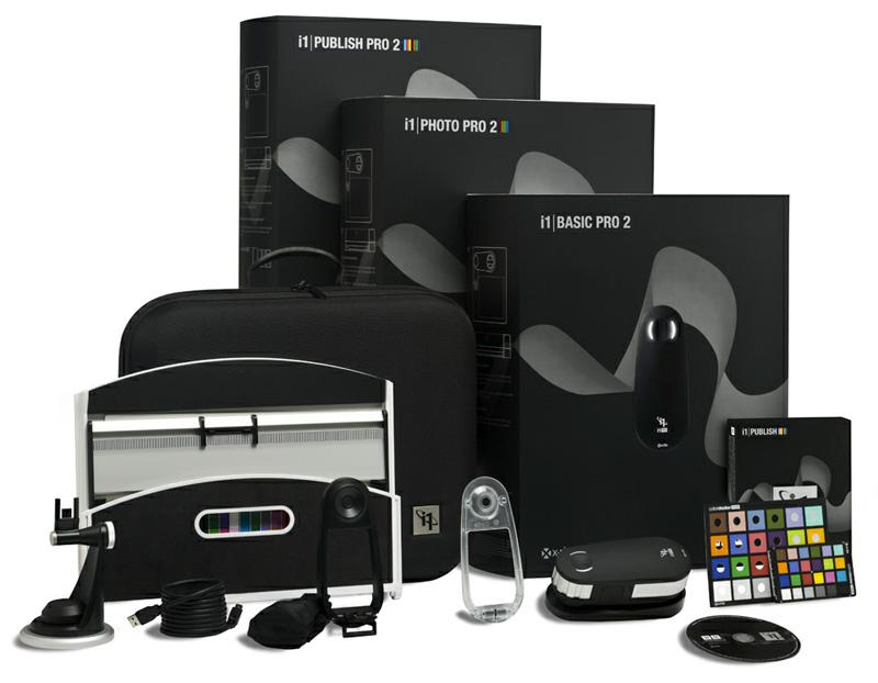 X-Rite i1 Profiler, oferta especial fidelidad cliente